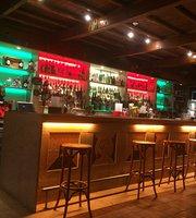 Dromedario Bar Sagres
