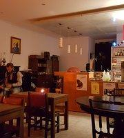 Giradiscos Cafe