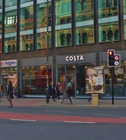 Costa Coffee - Portland Street