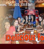 CAVA Mariscos & Grill
