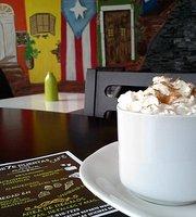 Siete Puertas Café
