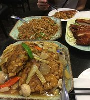 Moon House Chinese Cuisine