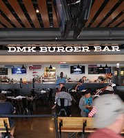 DMK Burger Bar & Fish Bar