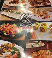 Tomo Hibachi Incorporated