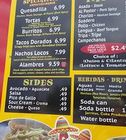 Tacos Locos Food Truck