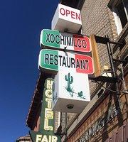Xochimilco Cafe