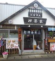 Oshokuji Dokoro Kamichaya