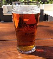 Anheuser Busch Brewery