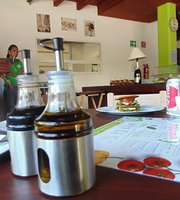 Pic & Nic Sandwicheria Cafe