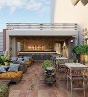 Riveria Nha Trang Rooftop Lounge