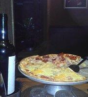 La Redonda Pizzeria