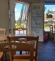 Roselea Cafe