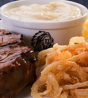 Yurok Spur Steak Ranch