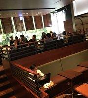 Ueshima Coffee Lounge