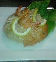 Blanco Fish