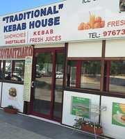 Traditional Kebab House