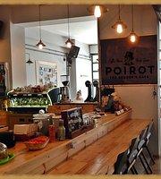 Poirot Cafe Patras