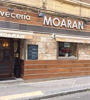 Moaran Marisqueria Restaurante