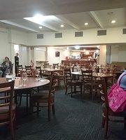 Terrace Restaurant at the Royal Coach