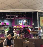 Krem Mat & Kaffehus