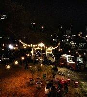 Ahmedabad's Food Truck Park