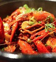 Spicy China