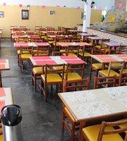 O Alquimista Restaurante
