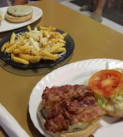 Pep's Burgers