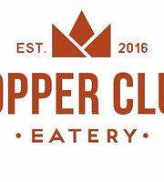 Copper Club Eatery