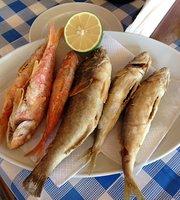 Hercules Fish Tavern
