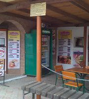 Cafe-Pech Zapikanto
