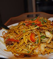 Ming's Chinese Cuisine