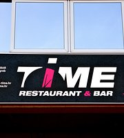 Time Restaurant & Bar