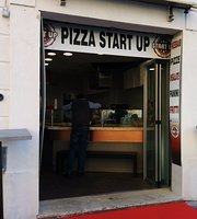 Pizza Start Up