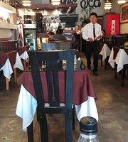 Restaurant Puro Ica