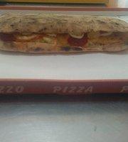 Moris Pizza & Panuozzo