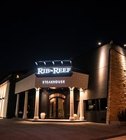 ‪Rib'n Reef Steakhouse & Cigar Lounge‬