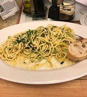 Marcian's Pasta Fresca