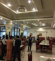 Ballal Residency Resturant
