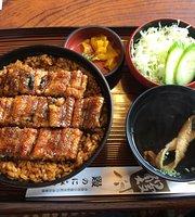 Nishiyama Eel