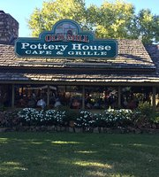 The Pottery House Café and Grille
