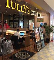 Tully's Coffee Hakata-Eki Ming