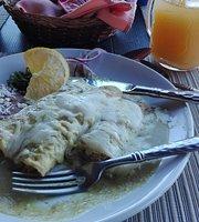 La Santa Jungla by Tribu Restaurante
