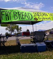 Camp Verde Frybread