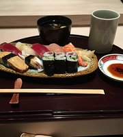 Sushi Tempura Aki
