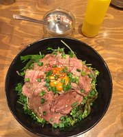 Lamb Meat Bar 0,19 Ochanomizu Waterras