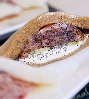 Trame - Original Venetian Sandwiches