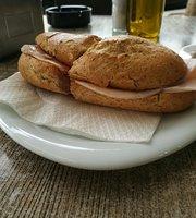 Cafeteria-Restaurante Patricia