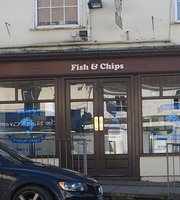 ‪Dave's Fish & Chips‬