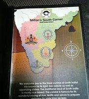 Milton's South Corner